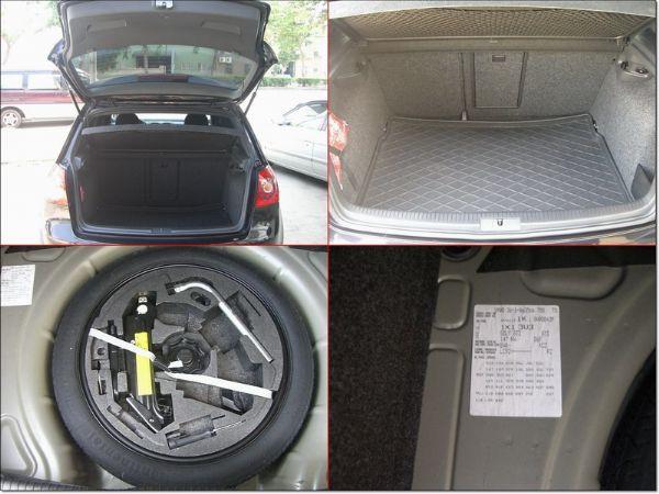 VW福斯  GOLF GTI 5門款 照片6