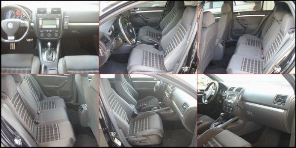 VW福斯  GOLF GTI 5門款 照片8