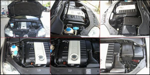 VW福斯  GOLF GTI 5門款 照片9