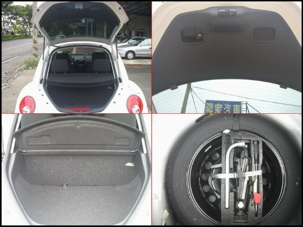 2011年式 VW NEW BEETLE 照片5