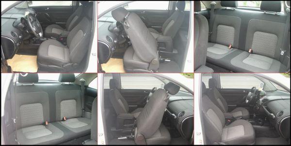 2011年式 VW NEW BEETLE 照片6