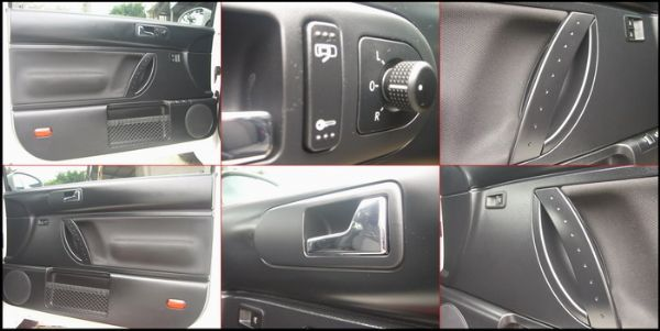 2011年式 VW NEW BEETLE 照片8