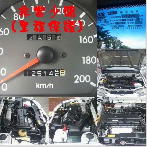 【便宜賣‧機車價】代步車 照片9