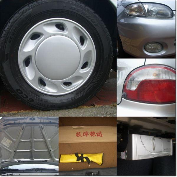 【便宜賣‧機車價】代步車 照片10