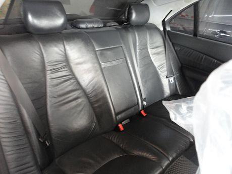 Benz 賓士 S-Class S320 照片7
