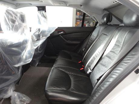Benz 賓士 S-Class S320 照片8