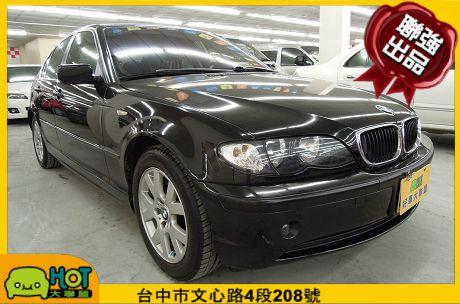 2004 BMW 寶馬 3系列 318 照片1