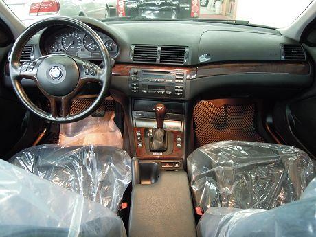 2004 BMW 寶馬 3系列 318 照片2