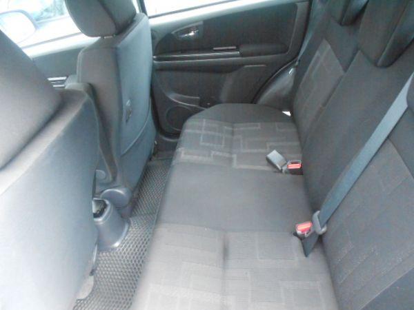 SX4頂級 實車實圖 照片9
