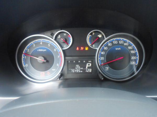 SX4頂級 實車實圖 照片10