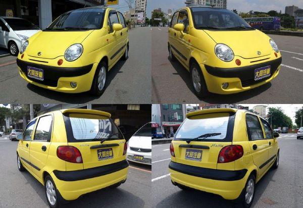 ★保證實車實價★05 MATIZ 0.8 照片2