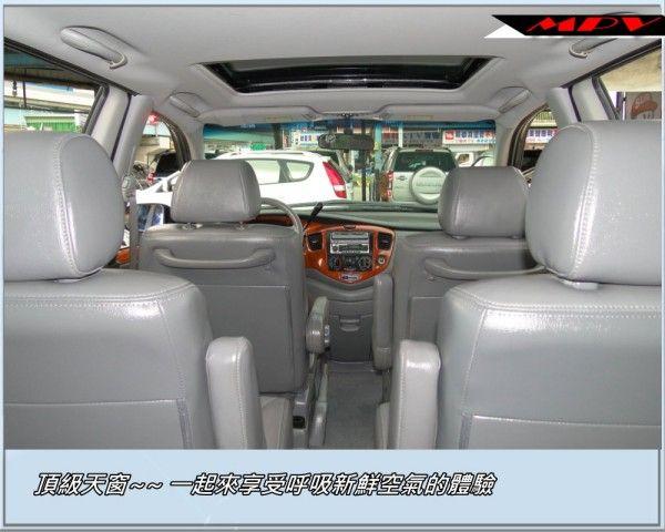 04年MPV-3.0~日式豪華休旅~ 照片5