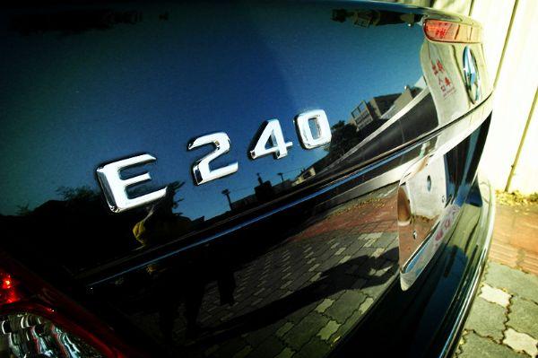 協慶★03年賓士E240  照片5