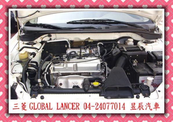 三菱 GLOBAL LANCER  照片8