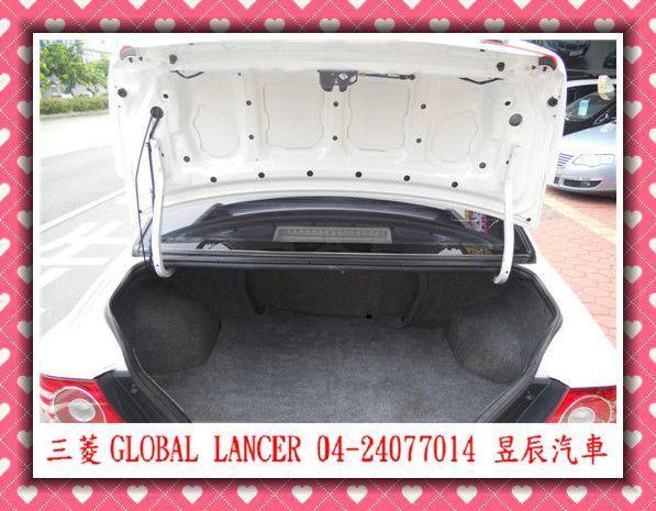 三菱 GLOBAL LANCER  照片9