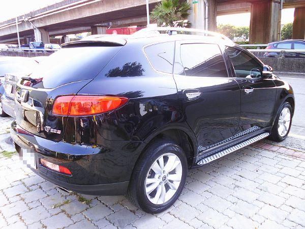 協慶★10年納智捷SUV 照片9