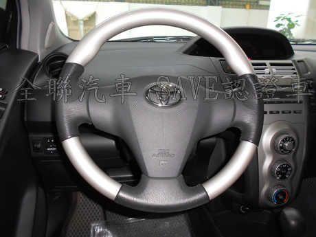 Toyota豐田 Yaris 照片5