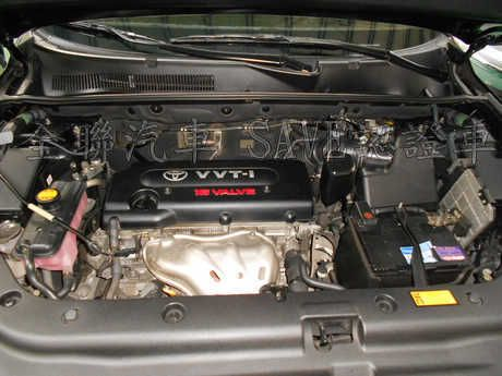Toyota豐田 RAV4 照片8