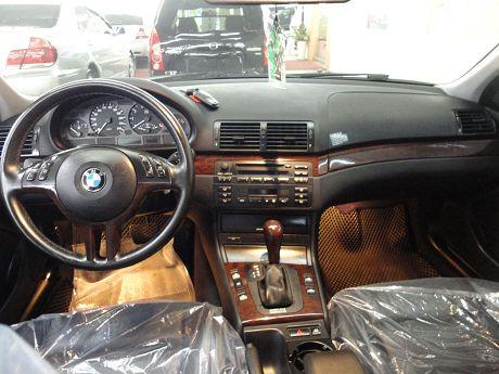 BMW 寶馬 3 照片2