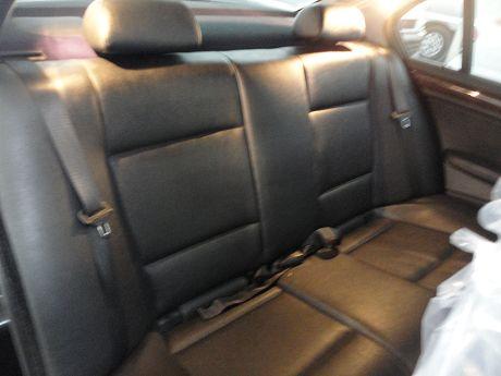 BMW 寶馬 3 照片8