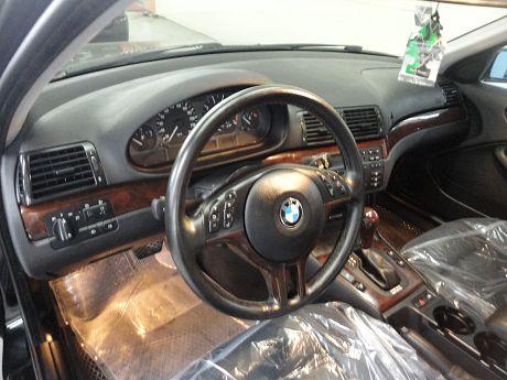 BMW 寶馬 3 照片3