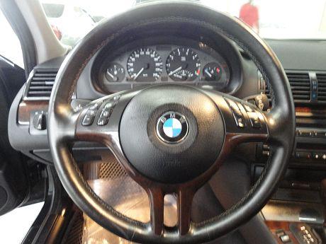 BMW 寶馬 3 照片4