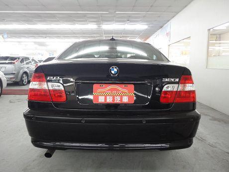 BMW 寶馬 3 照片10