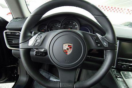 Porsche 保時捷 Panamera 照片3