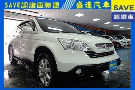 Honda 本田 CR-V 4WD  照片1