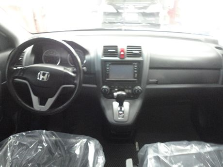 Honda 本田 CR-V 4WD  照片2