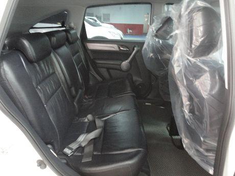 Honda 本田 CR-V 4WD  照片7