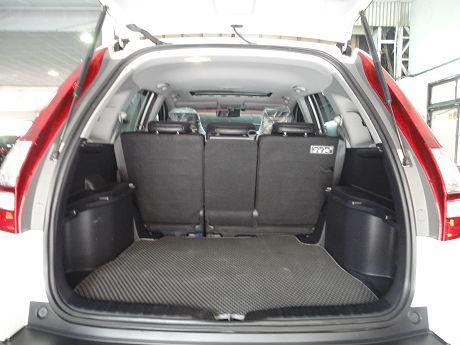 Honda 本田 CR-V 4WD  照片9
