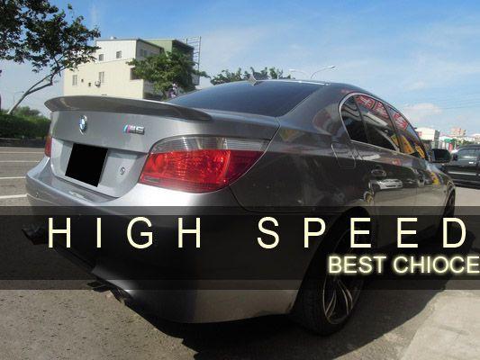 【高鐵汽車】2004 BMW E60  照片2