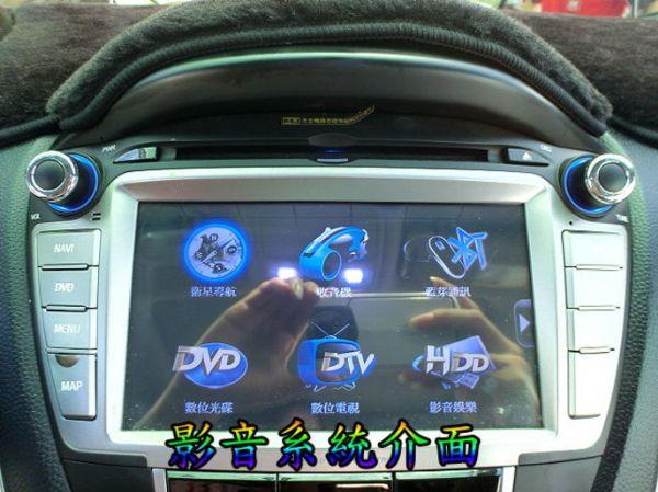 SUM聯泰汽車 2011年 IX35 照片4