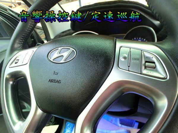 SUM聯泰汽車 2011年 IX35 照片5