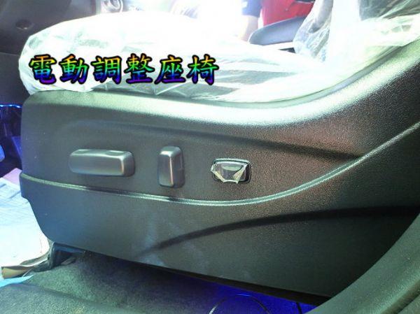 SUM聯泰汽車 2011年 IX35 照片7