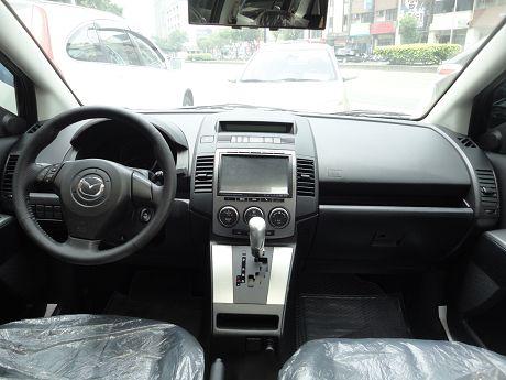 Mazda 馬自達 5 照片2