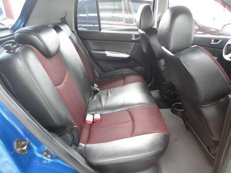 Hyundai 現代 Getz 照片4