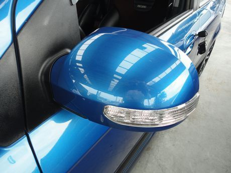 Hyundai 現代 Getz 照片6