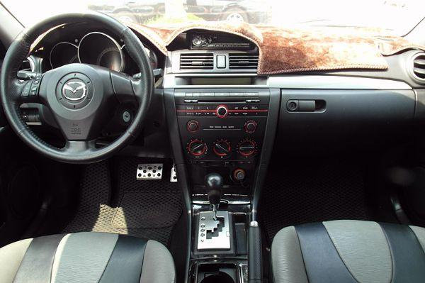 協慶★05年馬自達Mazda3 照片2