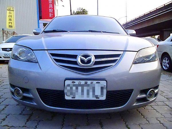 協慶★05年馬自達Mazda3 照片3
