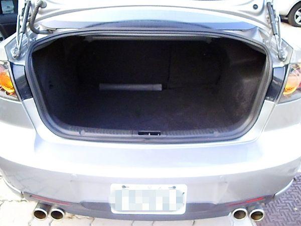 協慶★05年馬自達Mazda3 照片6