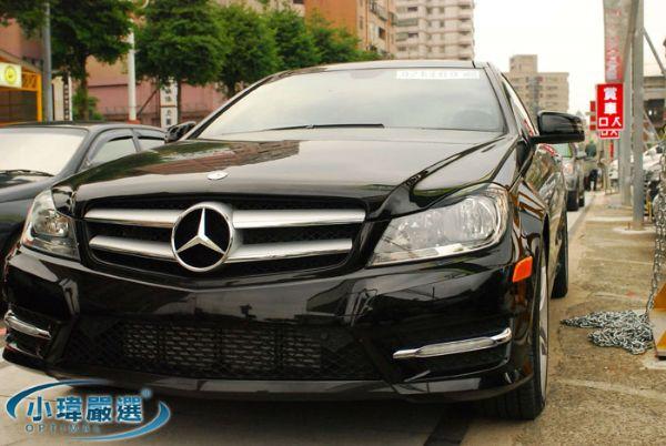 ★小瑋嚴選☆2011 Benz C250 照片1