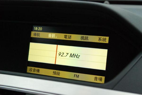 ★小瑋嚴選☆2011 Benz C250 照片7
