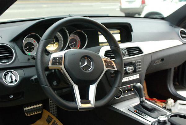 ★小瑋嚴選☆2011 Benz C250 照片9