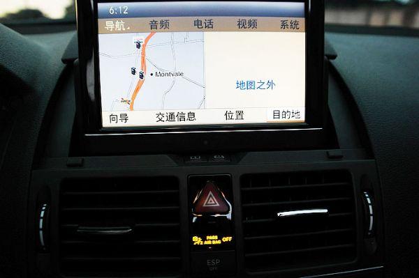 ★小瑋嚴選☆08 Benz C300 白 照片4