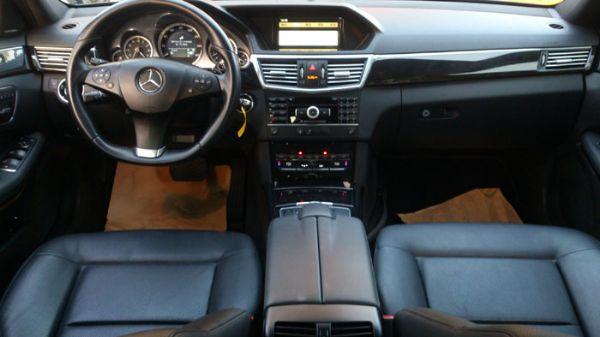 ★小瑋嚴選☆2011 Benz E350 照片3