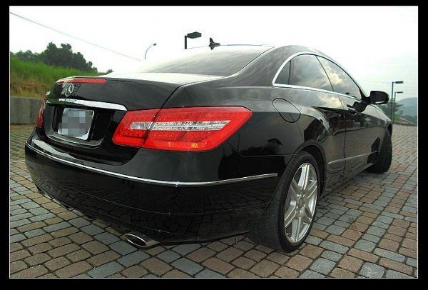 ★小瑋嚴選☆2009 Benz E350 照片2