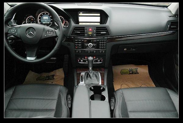 ★小瑋嚴選☆2009 Benz E350 照片3