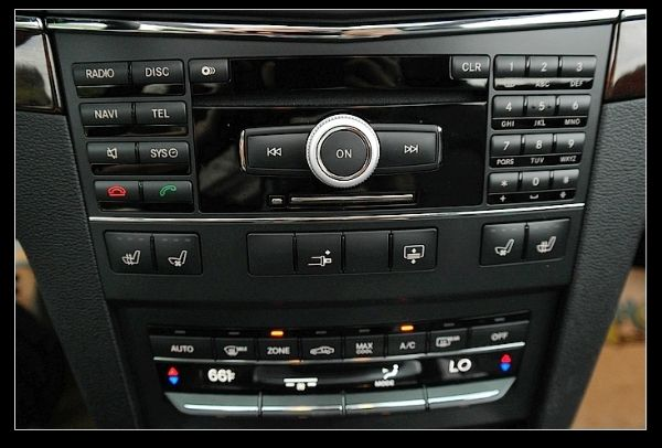 ★小瑋嚴選☆2009 Benz E350 照片5